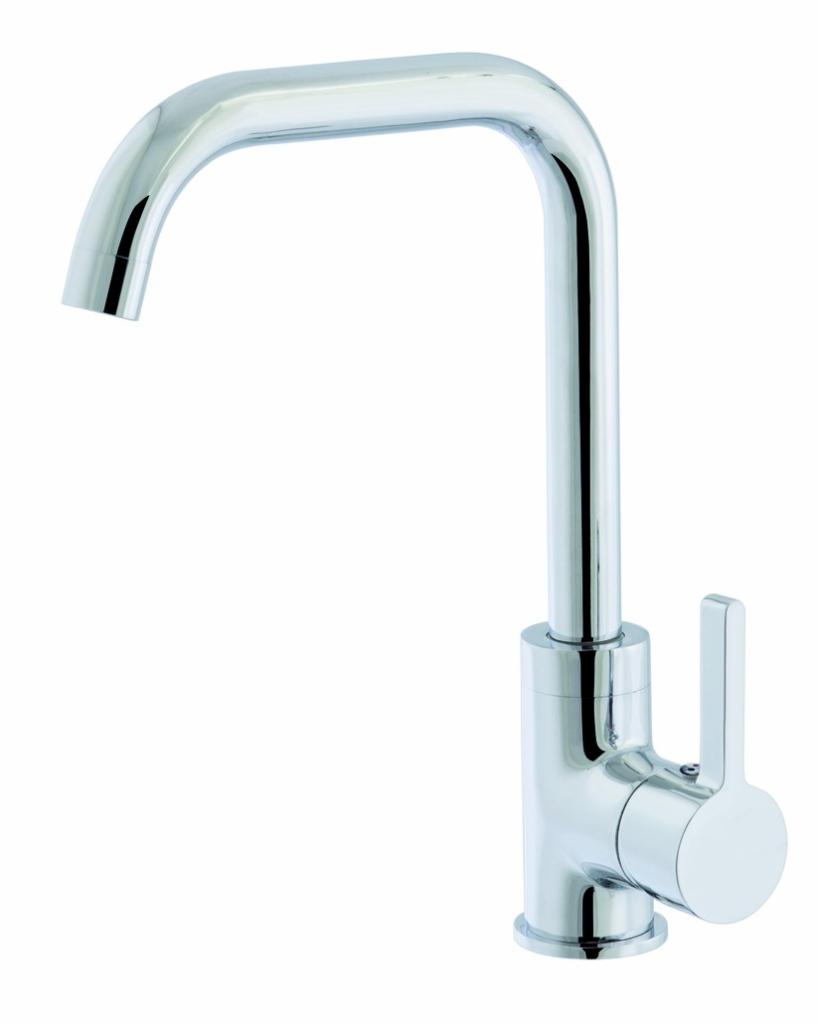 Robinetterie sanitaire domestique : Mitigeur d'évier haut - modèle Colorado