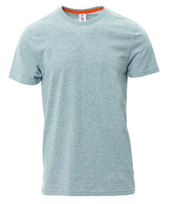 Vêtement de travail : Tee-shirt col rond - modèle Sunrise