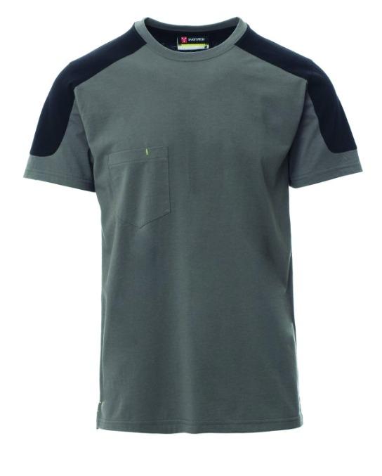Vêtement de travail : Tee-shirt bicolore