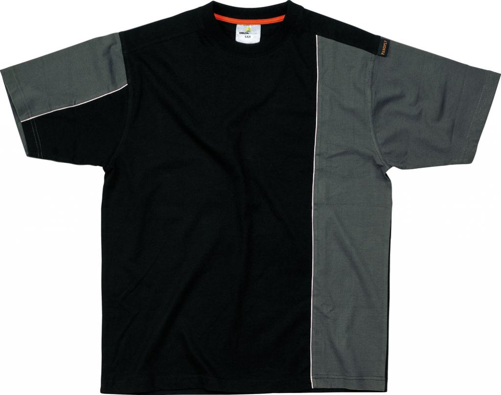 Vêtement de travail : Tee-shirt bicolore MSTST