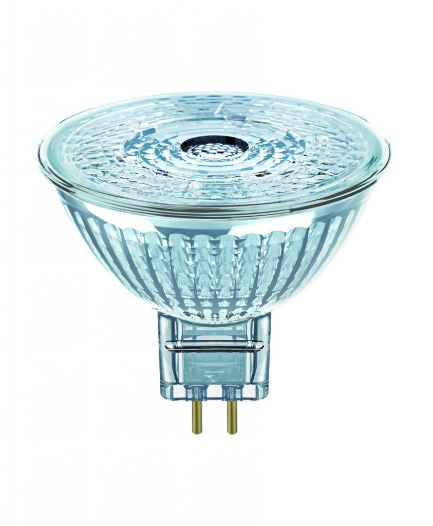 LAMPE LED PARATHOM GU5,3 5W/3000K