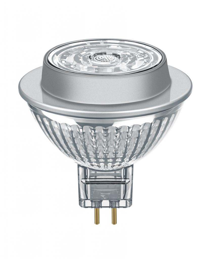 LAMPE LED PARATHOM GU5,3 7,8W/3000K