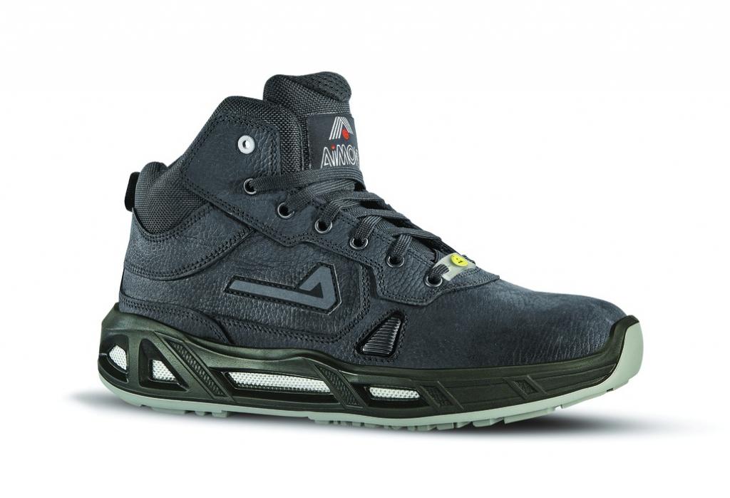 Chaussures hommes S3 : Cobalt - S3/WRU/SRC/E/A/CI