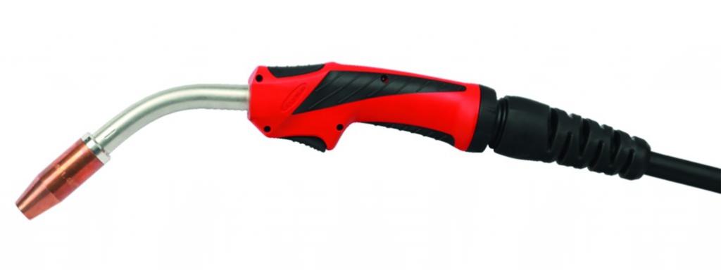 Torche de soudage Mig : Torche MTG 320i / 400i