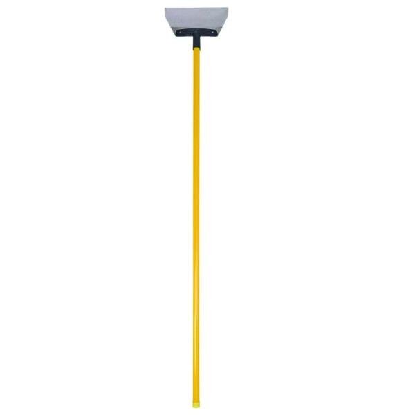 Outil de maçon : Lisseuse de joint longue portee