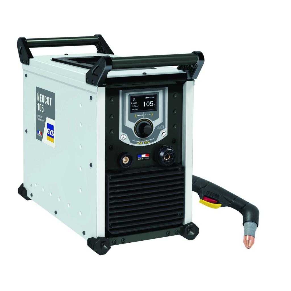 Coupage plasma : Neocut 105