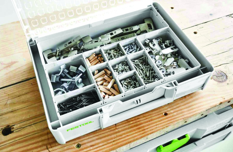 SYSTAINER3 ORGANIZER SYS3 ORG M 89