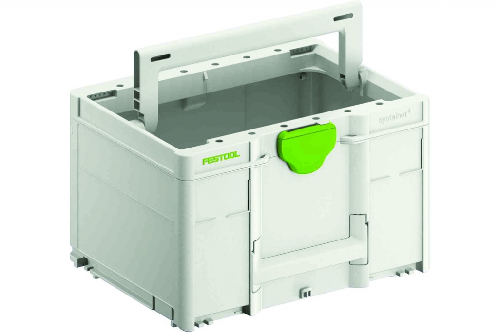 TOOLBOX SYSTAINER3 SYS3 TB M 237