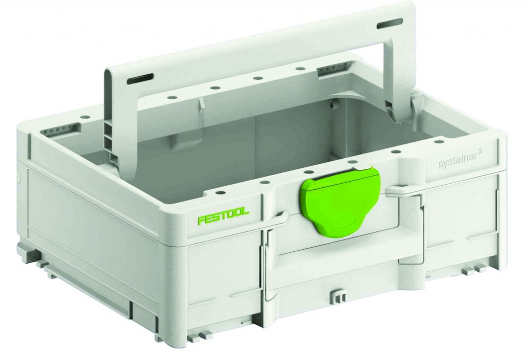 TOOLBOX SYSTAINER3 SYS3 TB M 137
