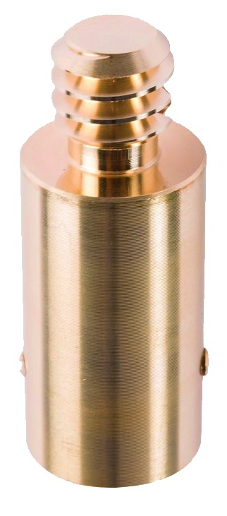 Ramonage : Tubes PCV extra choc ø 24 mm