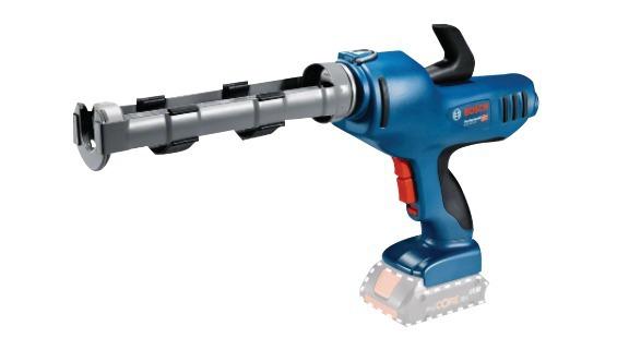 pistolet pour cartouche : Pistolet sur batterie GCG 18V-310 solo - pour cartouche