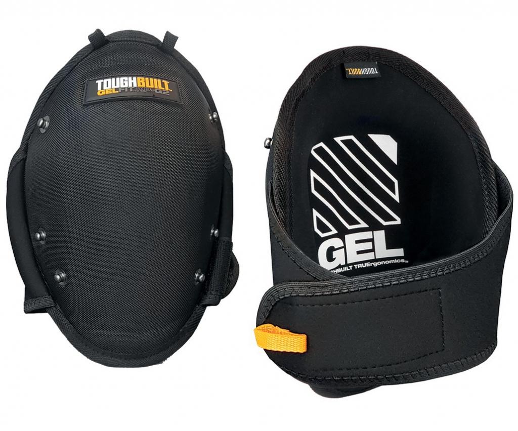 Genouillères Gelfit™ - TB-KP-G2