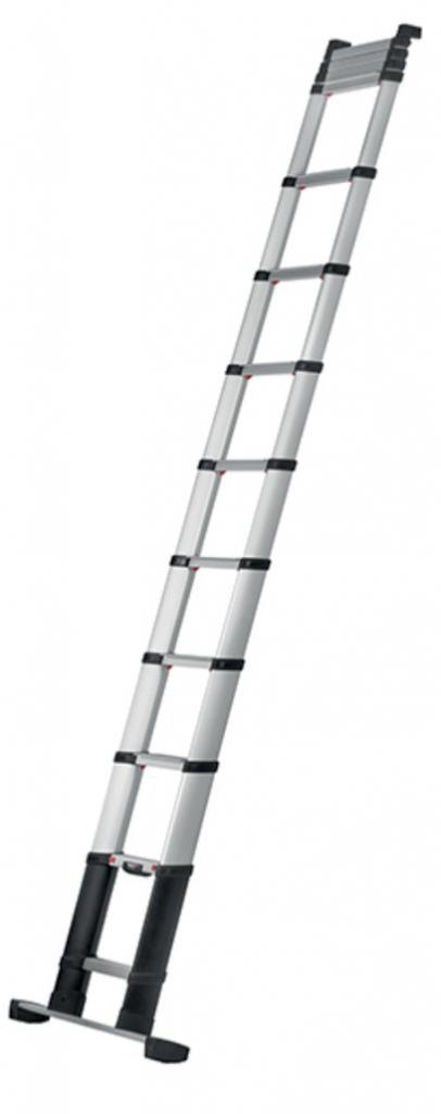 ECHELLE TELESCOPIQUE PRIME 4M10