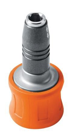Kit perceuse visseuse ASCM 18 QM + perforateur ABH 18 + batteries