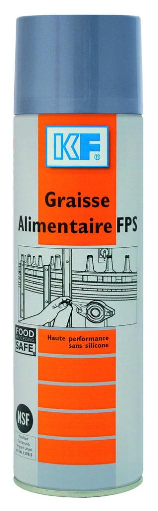 Produits de maintenance : Alimentaire - 9560
