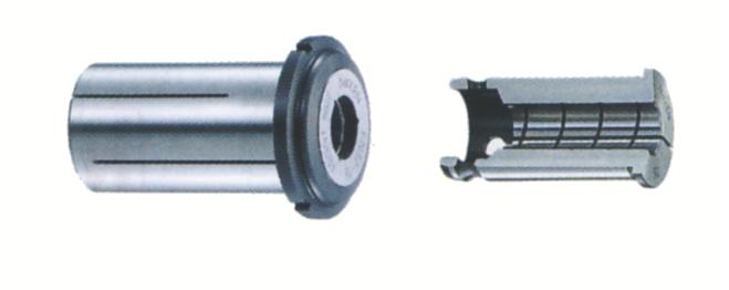 Accessoire pour machine-outil : Pince cylindrique CCK20 - arrosage par le centre