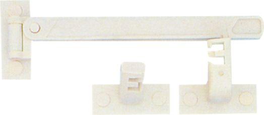 Accessoire de porte : Pour fenêtre 1 ou 2 vantaux - polyamide armé