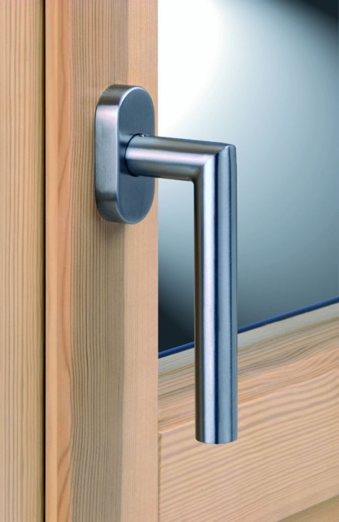 Garniture inox : Qualité A2-AISI 304
