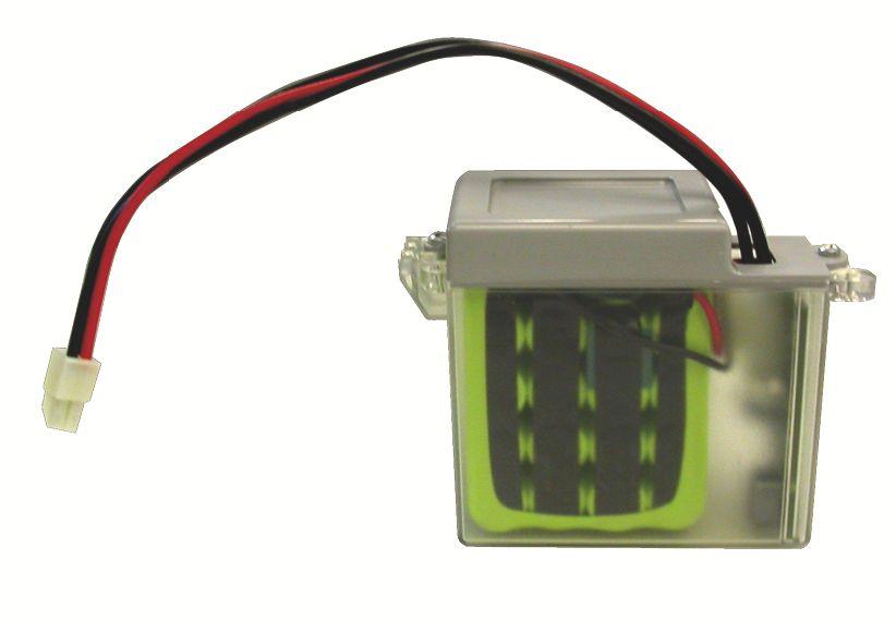 Motorisation de porte et portail : Kit batterie 24 V