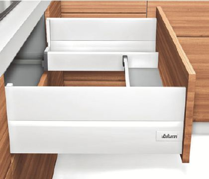 Agencement de cuisine : Pack sous-évier Blum antaro