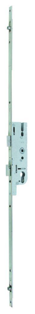 Sûreté multipoint à larder : Europa R2 - R4