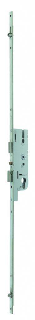 Sûreté multipoint à larder : Fercomatic R2 - R4 - MR/R