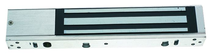 Ventouse électro magnétique force 300 kg contre - plaque de rechange