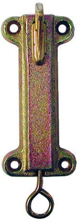 Ferrure de volet et portail : Loqueteau de persienne