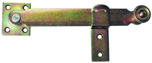 Ferrure de volet et portail : Poignée de volet à fléau