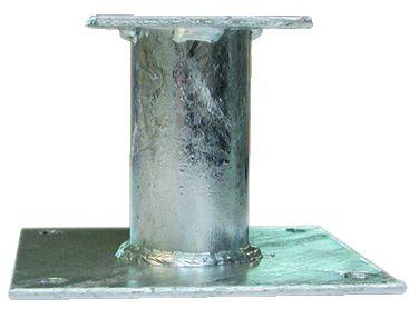 Connecteur métallique assemblage bois : Waelbers