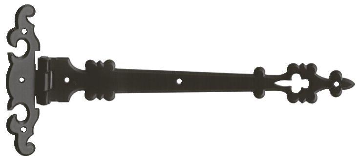 Rotation : Penture de meuble