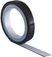 Fermeture : Ruban magnétique