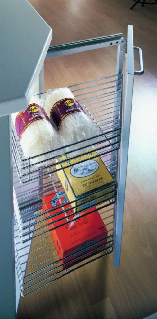 Agencement de cuisine : Pour porte à 55°