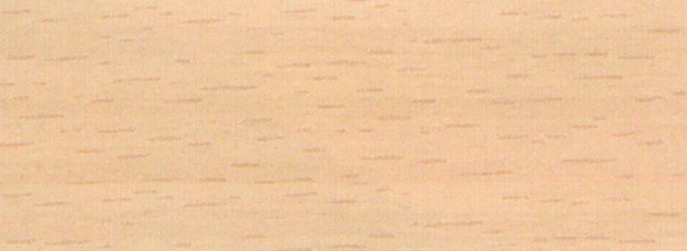 CHANT PVC 23X2 RL 75M HETRE CLAIR