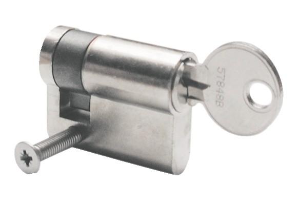 Accessoire pour baie coulissante : Boîtier de manoeuvre