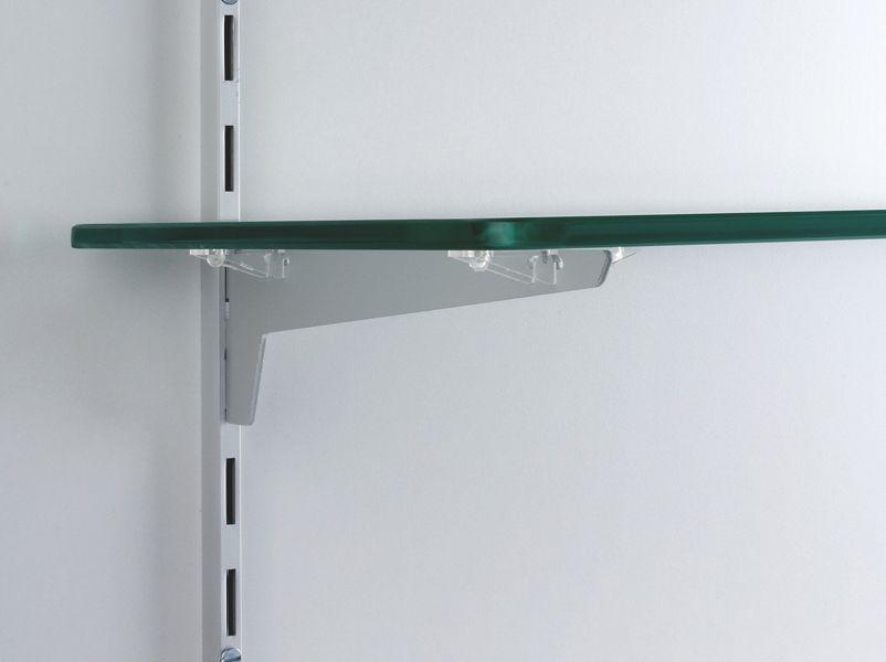 Crémaillère et console - Sofadi - pas de 37 mm : Console - Sofadi