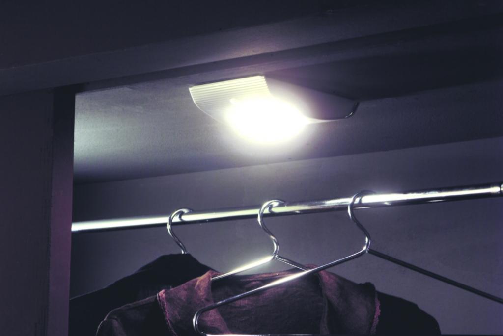Luminaire fluo : Bridge aluminium - 6 W / 220 V