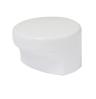 Garniture classique : Cylindrique - nylon à 1 encoche ø 40 mm