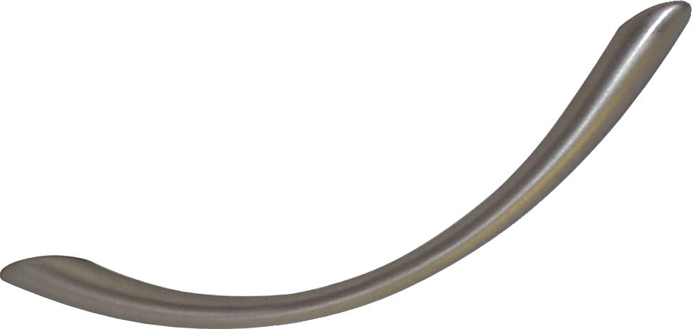 Garniture classique : Courbe ø 5 mm - arc incliné