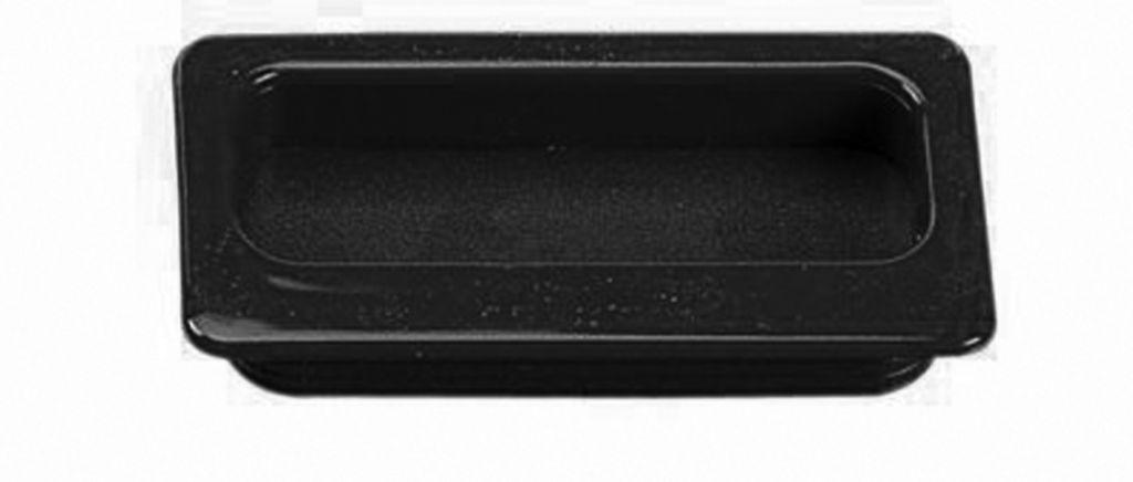 Garniture classique : A encastrer - profondeur 15 mm