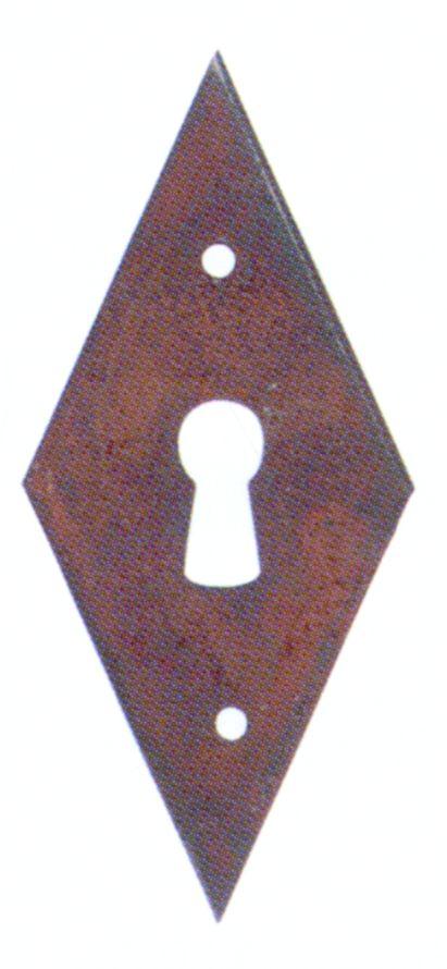ENTREE F.ROUIL.CIRE H 75 L 35