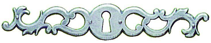 ENT.ANC.9879 TIROIR 15/10 180X32 FP