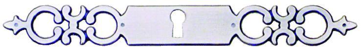 ENTREE ZAMACK V.ARG 185 TIR.   781Z