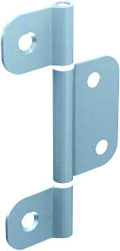 Ferrure pour porte accordéon et à panneaux Mantion : Série 600 Sportub - pour porte de 30 kg - pour porte accordéon à dépl