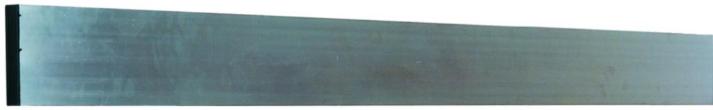 Règle de maçon : Profil aluminium 2 voiles