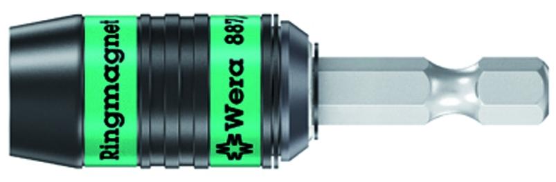 Porte-embouts : Adaptateur universel Rapidaptor® C + E 6,3