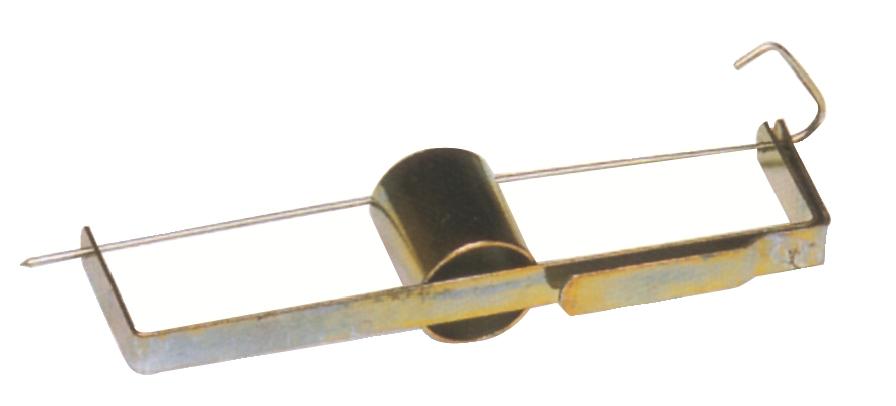 Outil de maçon : Dérouleur de bandes