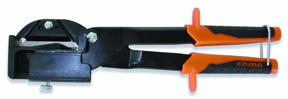 Outil de menuisier et parqueteur : Pince Technicoup'