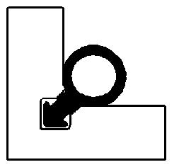Fraiseuse : Accessoire pour RA 17 D