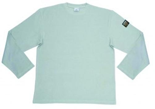 Vêtement de travail : Tee-shirt manches longues